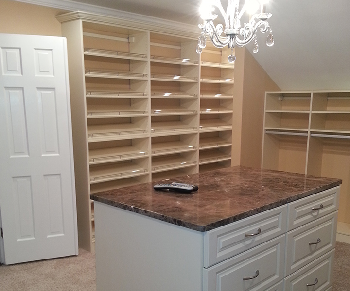 Crescent Crown Construction - A New Orleans' local Construction Company - Best Kitchen Cabinets Expert - Tel: (504) 452-8869