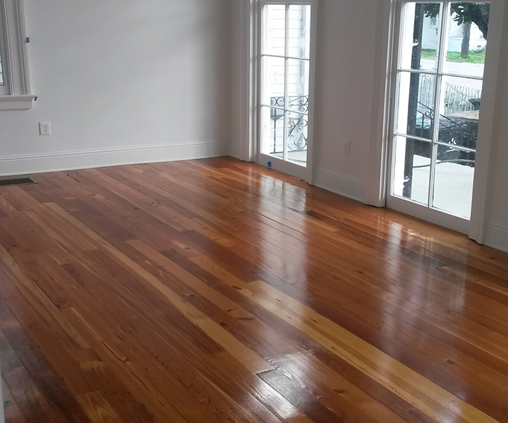 Crescent Flooring New Orleans Alyssamyers