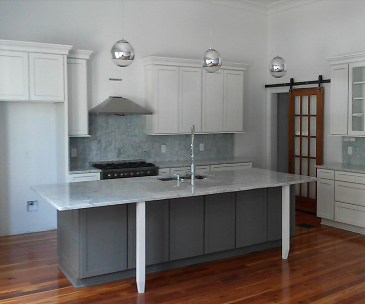 Merveilleux Crescent Crown Construction   A New Orleansu0027 Local Construction Company    Best Kitchen Cabinets Expert